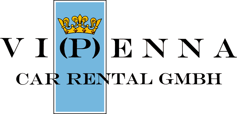 Vi(p)enna Car Rental GmbH Logo